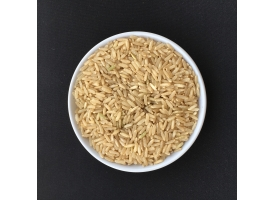 Long grain brown rice (Fragrant type)