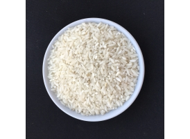 White rice 25% broken